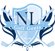 Golf gents logo